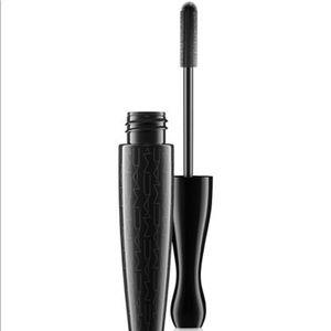 NWT MAC Cosmetics In Extreme Dimension 3D Black La